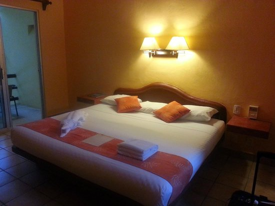 Hotel LunaSol : Room 13