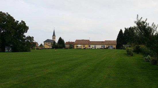 Bastide de Nicolain : .