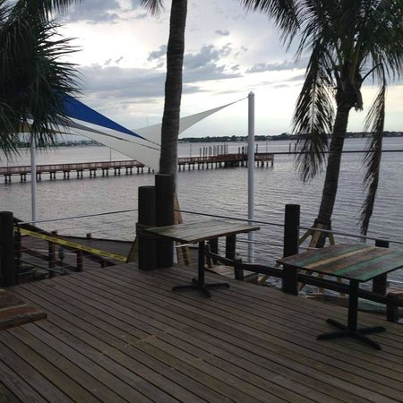 Boathouse Restaurant Menu Stuart Florida