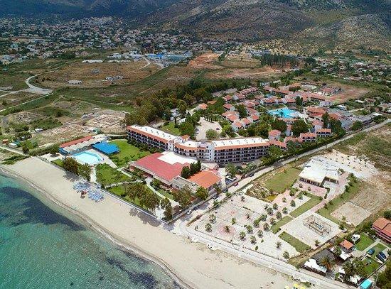 Tripadvisor Athens Hotels