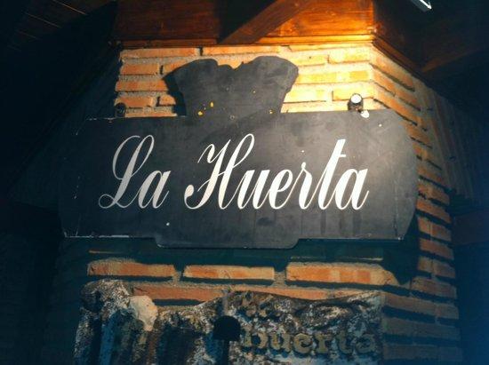 Manzanares el Real, Spanien: il suo nome