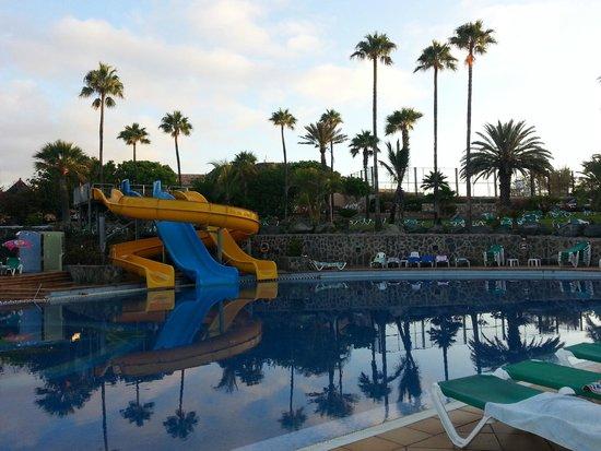 IFA Interclub Atlantic Hotel: Scivoli acquatici