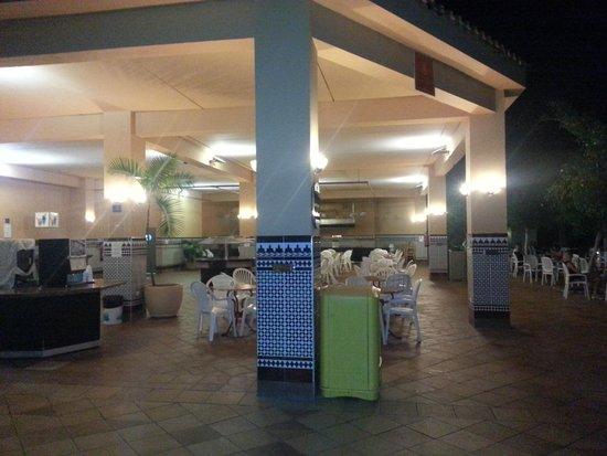 IFA Interclub Atlantic Hotel: Bar