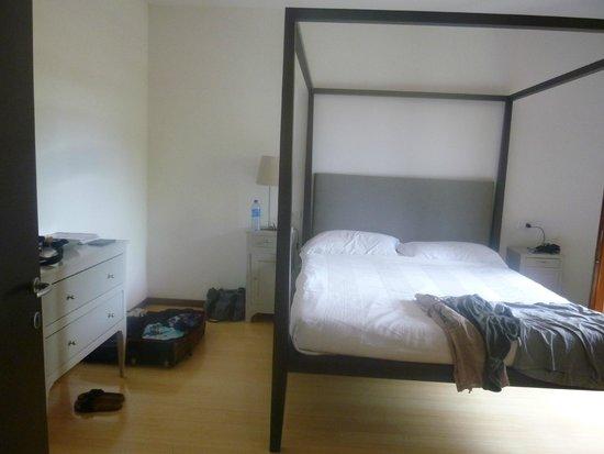 Hotel del Porto: chambre agréable