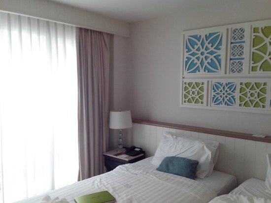 Salil Hotel Sukhumvit - Soi Thonglor 1: The bedroom