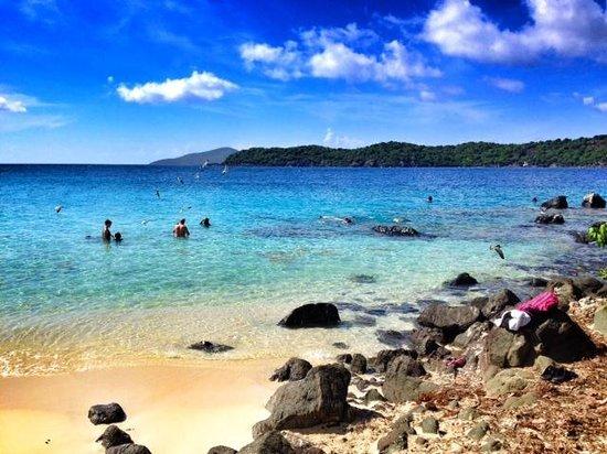 Coki Beach : Coki