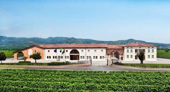 Azienda Agricola Ca'Rugate
