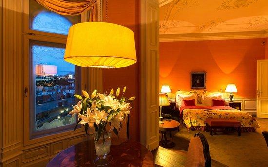 Le Palais Art Hotel Prague 104 1 3 2 Updated 2018 Prices Reviews Czech Republic Tripadvisor