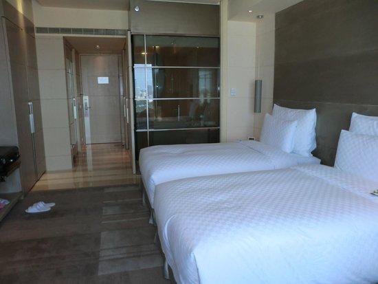Hotel Nikko Saigon: 客室(ニッコークラブデラックス)