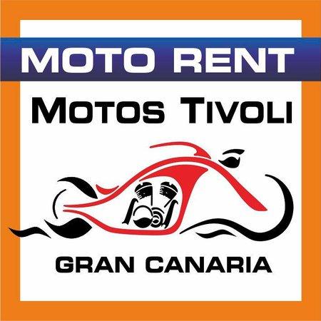 Motos Tívoli Gran Canaria