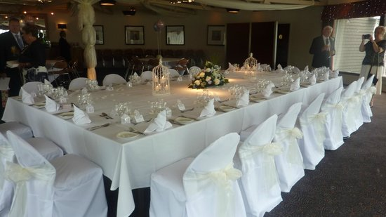 Langstone Hotel: Spinnaker Suite