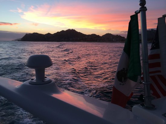 The Resort at Pedregal: Sunset Cruise aboard Carina