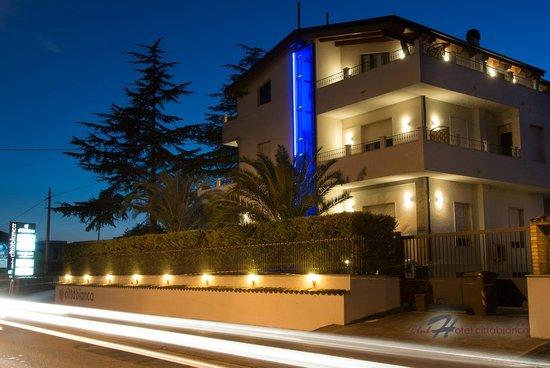Boutique Hotel Citta Bianca