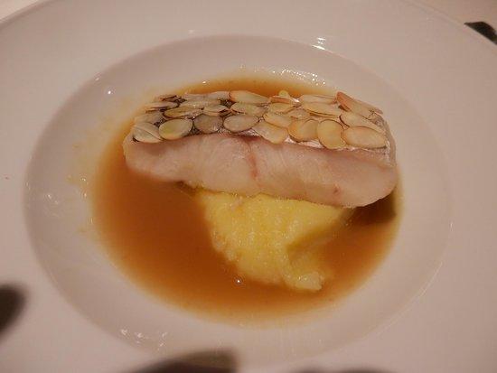 Restaurant Coordenades: Poisson