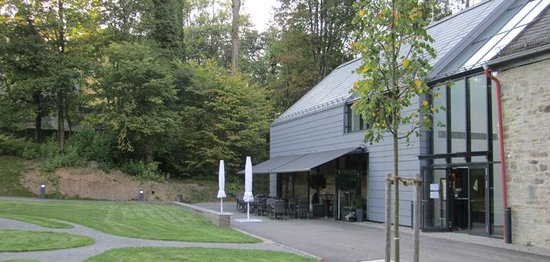 Restaurant & Cafe Zehntscheuer