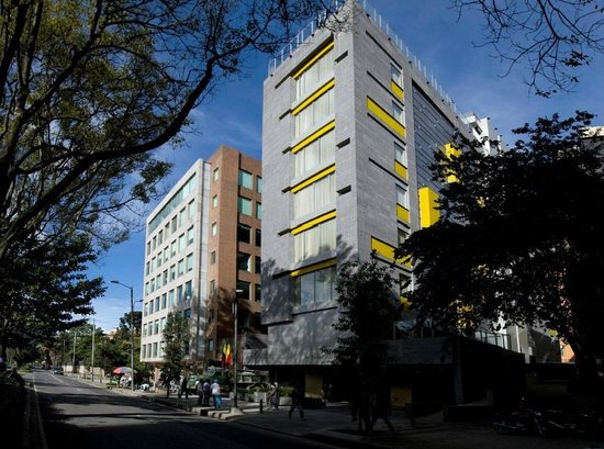 Photo of B.O.G. Hotel Bogota
