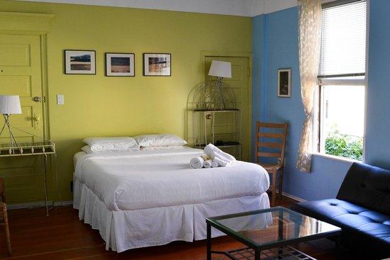 Photo of Ocean Island Suites Victoria