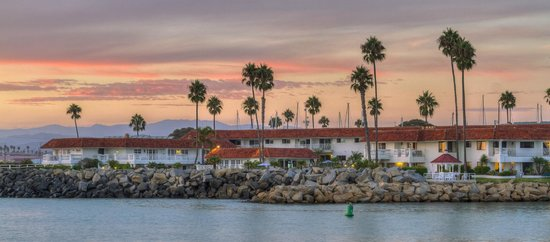 Photo of Oceanside Marina Suites