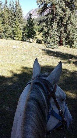 Rainbow Trout Ranch: Makoa <3