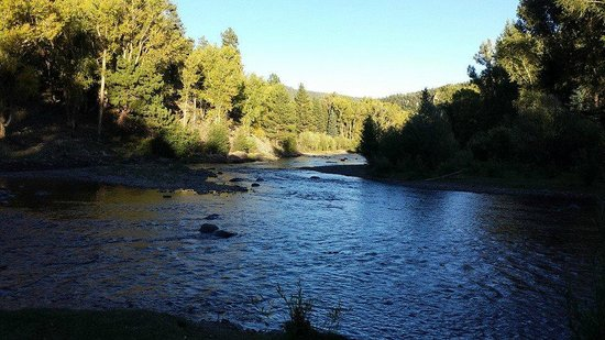 Rainbow Trout Ranch: Elk River