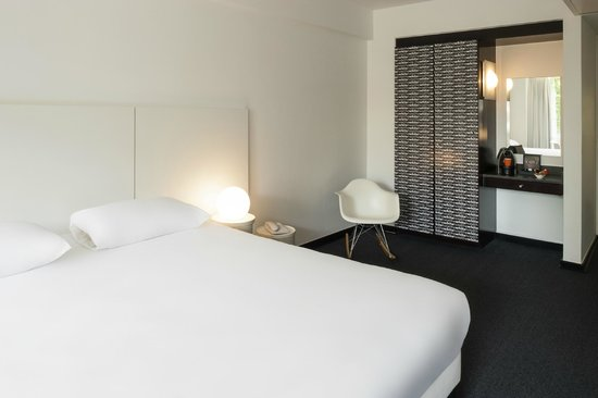 Ibis Styles Brussels Louise: Executive room