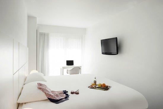 Ibis Styles Brussels Louise: Standard Double Room