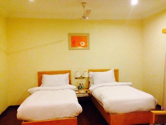 Ramada Chennai Egmore: 'Executive King Room'