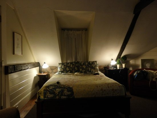 York Harbor Inn : interno suite