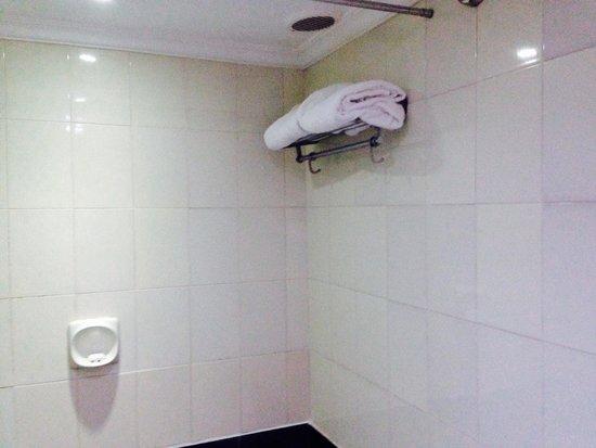 Ramada Chennai Egmore: 'Premium in-room amenities'