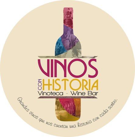 Vinos con Historia Vinoteca - Wine Bar