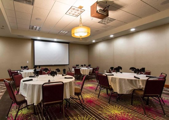 Holiday Inn Hotel & Suites Durango Central : Meeting Space
