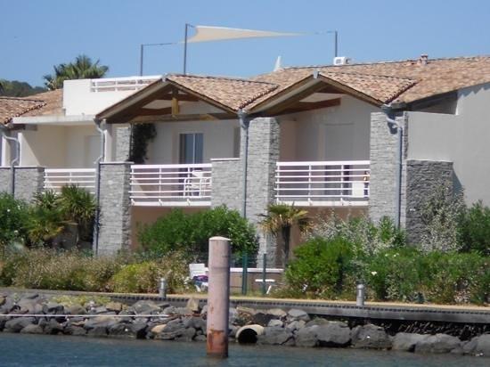 Lagrange Prestige Residence L'Ile Saint Martin: mooi complex