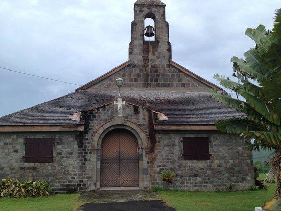 Greg's Safaris: Church