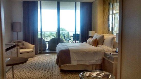 The St. Regis Bal Harbour Resort: room