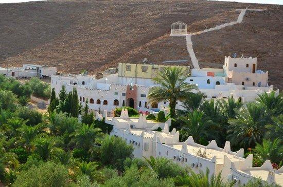 Ghardaia, แอลจีเรีย: résidence aghlen paradise
