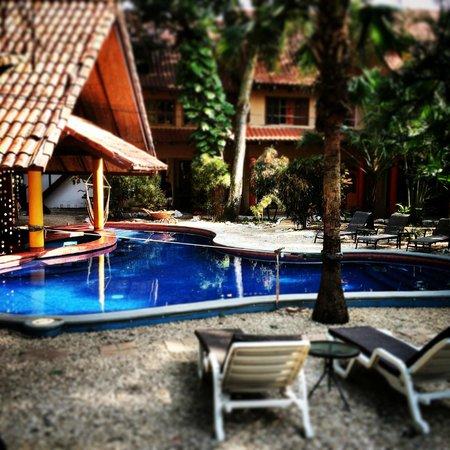 Hotel El Manglar: El Hotel