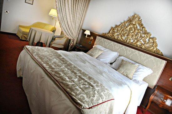 Villa Condulmer Hotel : Junior Suite