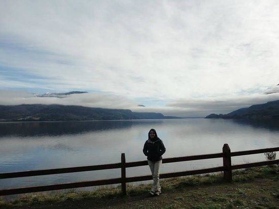 Panguipulli, Chili: Hermoso