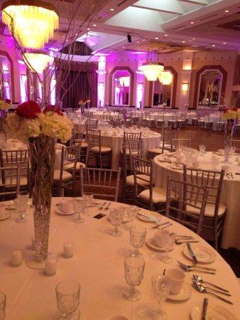 Quality Inn & Suites: Beautiful Reception