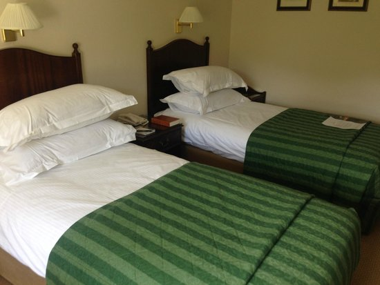 Macdonald Leeming House, Ullswater: Beds