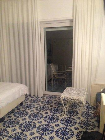 Hotel La Vega: Room 41