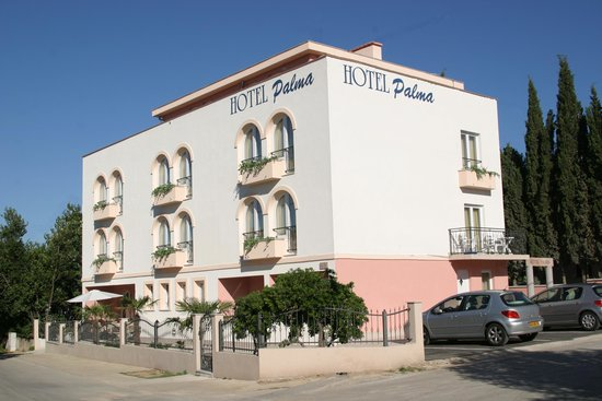 Photo of Hotel Palma Biograd na Moru