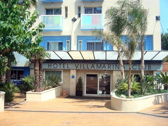 Photo of Hotel Villamarina Club Salou