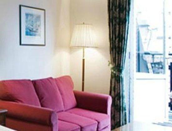 First Hotel Reisen : Нордический номер шведского отеля