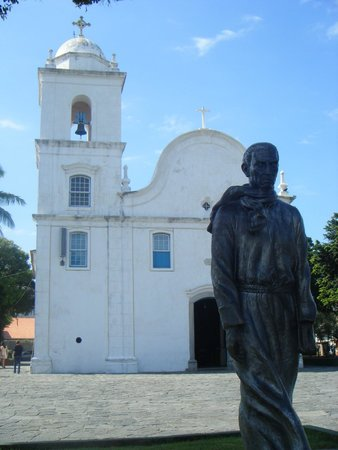 Padre Anchieta Monument