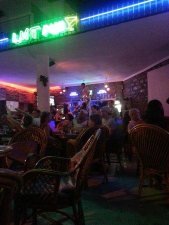 LMT Pub