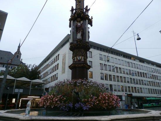 Fischmarktbrunnen