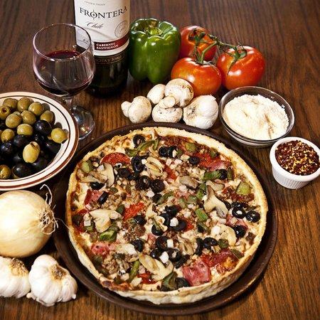 Angelo S Pizza Steak And Spaghetti Arlington Restaurant Reviews Photos Phone Number Tripadvisor