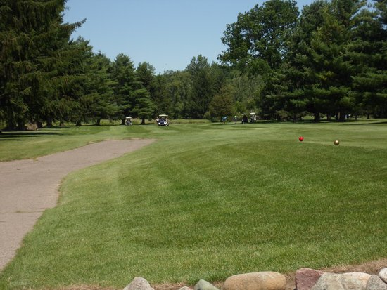 Concord Hills Golf Course