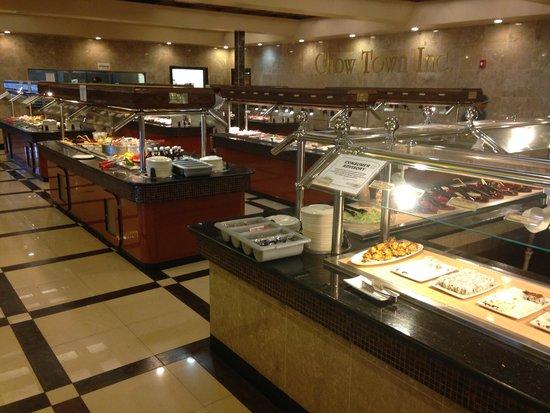 great buffet review of chow town grill buffet valdosta ga rh tripadvisor co nz Valdosta GA Map City of Valdosta GA
